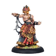 Skorne Mortitheurge Willbreaker